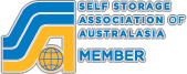 Self Storage Association of Australasia Member